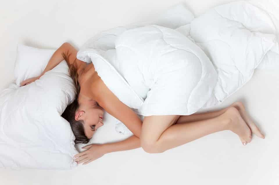 Improve Your Sleep Naturally