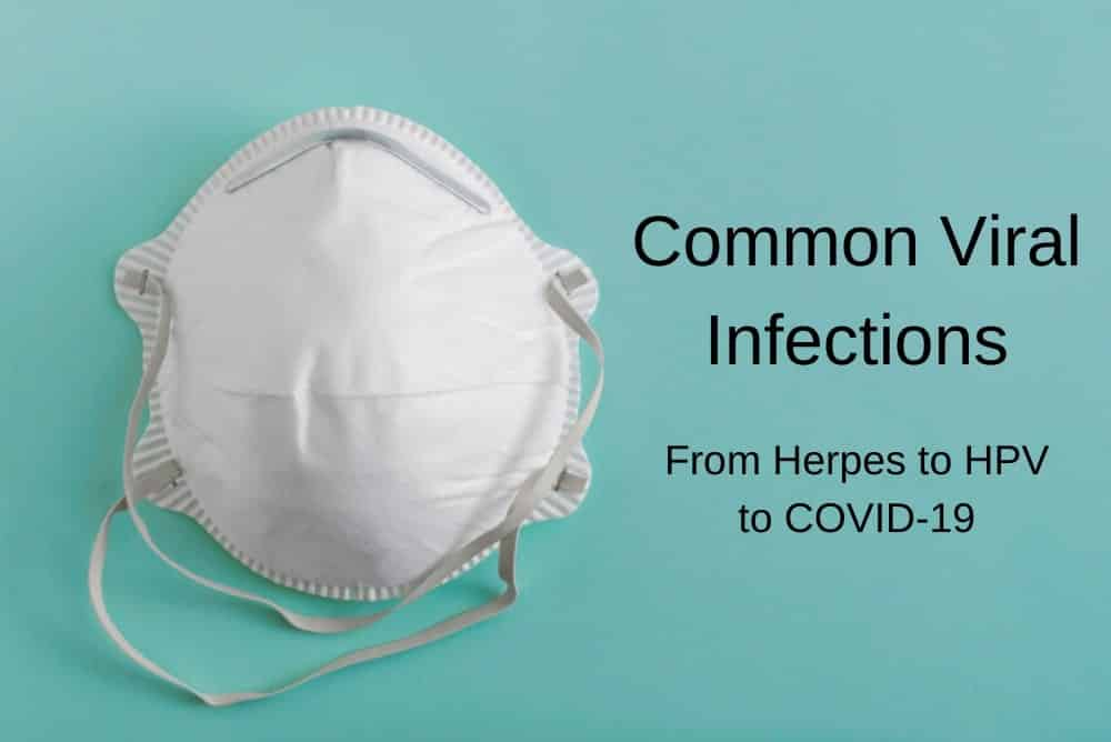 Viral Infections and Covid -19