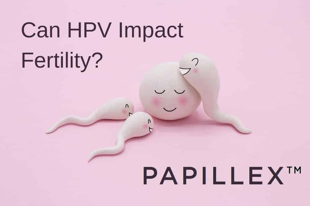 Can HPV Impact Fertility?